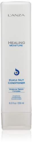 L'ANZA Healing Moisture Kukui Nut Conditioner, 8.5 - Healing Color Care Shampoo Lanza
