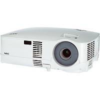 NEC VT580 video - Proyector (2000 lúmenes ANSI, LCD, XGA (1024x768 ...