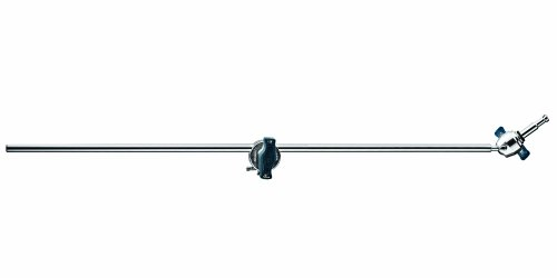 Avenger D570 40-Inch Extension Arm with Swivel Pin (Chrome) by Avenger