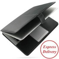 Bx1 Box - PDair BX1 Black Leather Case for Apple New MacBook Air 2011 11