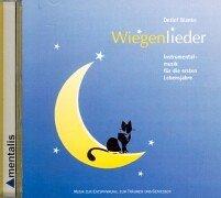Wiegenlieder: Musik zum Einschlafen für Kinder