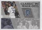 Magglio Ordonez (Baseball Card) 2012 Topps - Classic Walk-Offs #CW-11 ()