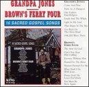 Brown Ferry Four - 16 Sacred Gospel Songs