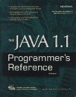 Java 1.1 Programmer's Reference, Joshi, Daniel I. and Vorobiev, Pavel A., 1566046874