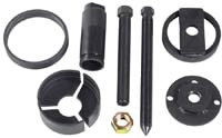 Ford Rear Main Oil Seal Kit-2pack by Service Solutions