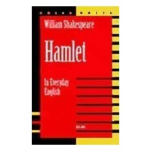Hamlet in Everyday English