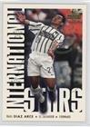 Trading Card Raul Diaz Arce Base 2000 Upper Deck MLS - #95