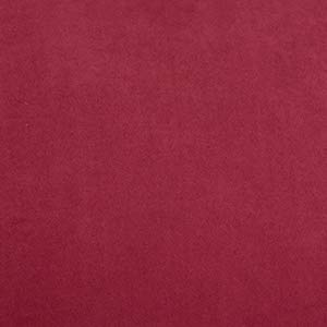 Sure Fit Soft Suede One Piece Sofa Slipcover, Burgundy