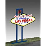 1251 Model Las Vegas Animated Lighted Sign by Miller Signs by Miller Engineering (Image #3)