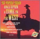 Once Upon A Time In The West (Soundtrack Anthology) by Unknown (1995-07-14?