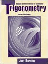 Trigonometry, Barclay, 0030966388