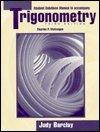 Trigonometry, Barclay, 0030966388