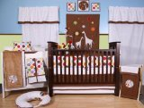 Best Bacati Baby Cribs - Bacati Baby and Me 10 Piece Crib Set Review