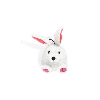 Squatter Rabbit Dog Toy Size: Medium, My Pet Supplies