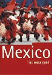 Mexico: The Rough Guide, First Edition (1995)