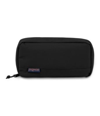 (JanSport Pixel Accessory Pouch - Black )