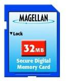 THALES 32MB SD - CARD UK