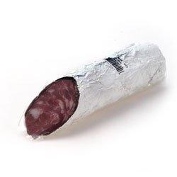 Moscow Salami Dry - hard salami - 1 lb/454 gr, USA.