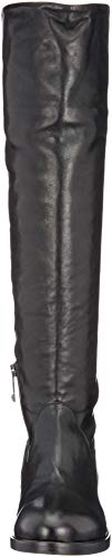 Femme 14 CAIN Noir Hautes Bottes 900 KB Black Sa MARC L55 0TgqZBB