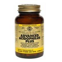 Adv. Acidophilus Plus 120 VCaps 2-Pack