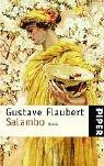 Salammbô par Flaubert