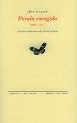 Poesía escogida (1966-2005) (La Cruz del Sur) Tapa blanda – 30 may 2008 Mahmud Darwix Editorial Pre-Textos 8481918458 Middle Eastern