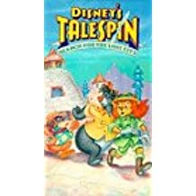 Disney's TaleSpin Series Vol 8 - Search for the Lost City