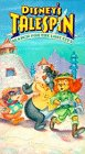 Disney's TaleSpin Series Vol 8 - Search for the Lost City [VHS]