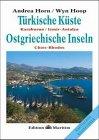Kreuzen zwischen türkischer Küste und ostgriechischen Inseln