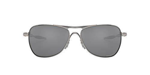 Oakley Men's Oo4060 Crosshair Metal Sunglasses