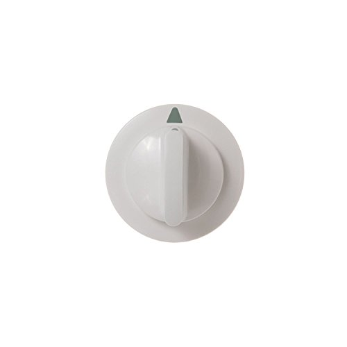 Hotpoint Timer - Compatible Timer Knob for Hotpoint HTDX100EM2WW, Hotpoint HTDX100GM0WW, Hotpoint NWXR483GG4WW, Dryer