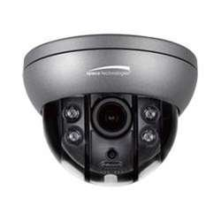 Speco Technologies 4 MP IP FIT Dome Motorized Camera ()