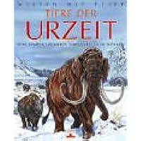 Tiere der Urzeit: Was Kinder erfahren und verstehen wollen