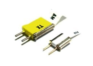 Transmitter/receiver Crystal AM for Sumo RC, Frequency #8 27.145