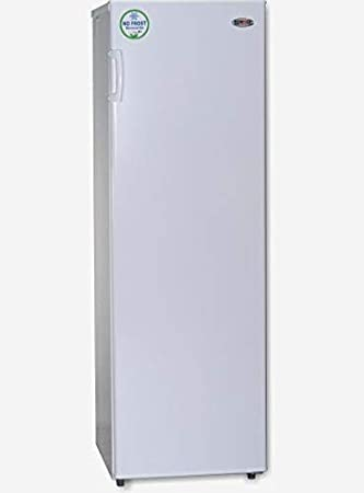 Congelador Rommer Cv166nf Clase Energetica A+ Vertical 169x55x58 ...