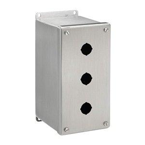 Amazon.com: Hofmann e2pbxss Enclosure for 2 Tipo de 30,5 mm ...