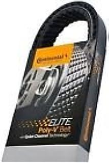 Serpentine Belt Continental Elite 4050480