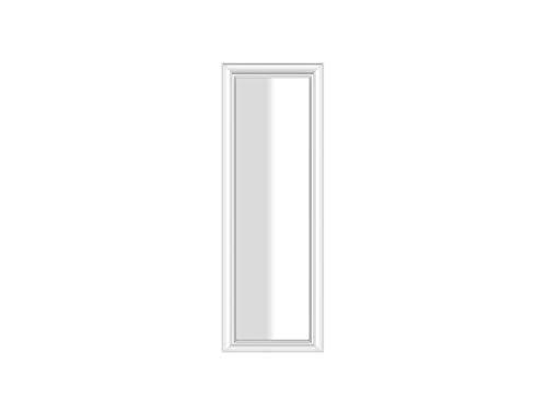 Amazon.com: Gessi 46599 Eleganza - Espejo (23.6 x 70.9 in ...