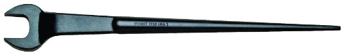 Wright Tool 1742 Black Finish Structural Wrench with Offs...