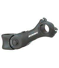 STEM A-HEAD ZOOM MULTI 105MM (-10/+40) BLACK [並行輸入品] B075161LCG