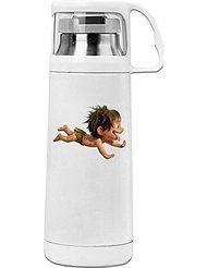 The Good Dinosaur Spot Cool Thermos Vacuum Insulated Stainless Steel (Nhl Rocks Glass Square)