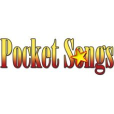 Pocket Songs PS6004 Professional Sound Tracks 4 CD + G