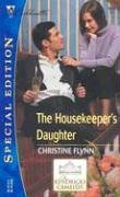 book cover of The Housekeeper\'s Daughter