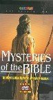 Mysteries of The Bible! (6-DVD Boxed Set:)