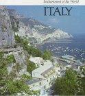 Italy, R. Conrad Stein, 0516027689