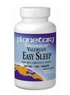 Planetary Formulas Valerian Easy Sleep