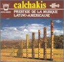 Prestige of Latin-American Music 3
