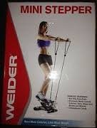 Mini Stepper Calories (Weider Mini Stepper----WTMS12)