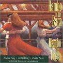 Hambo in the Barn