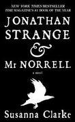 Jonathan Strange & Mr Norrell Publisher: Tor Books